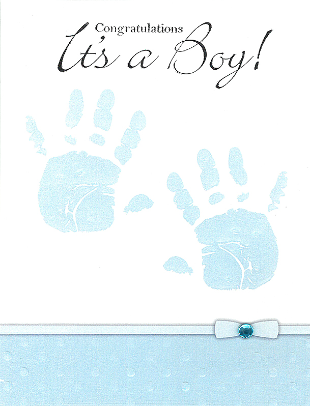 card baby congratulations its a boy baby cards pleroma