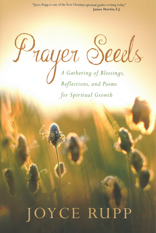 Prayer Seeds: A Gathering of Blessings