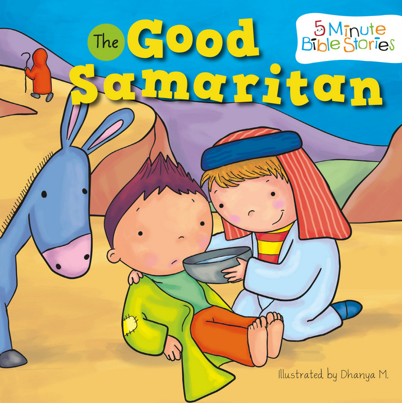 54 best images about Bible - Parable The Good Samaritan on ... |The Good Samaritan For Preschoolers